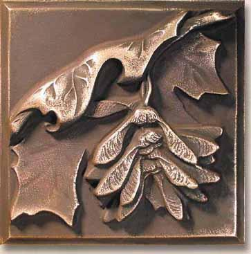 Maple Bronze