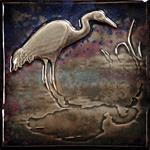 Whooping Crane Two